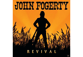 John Fogerty - Revival [CD]