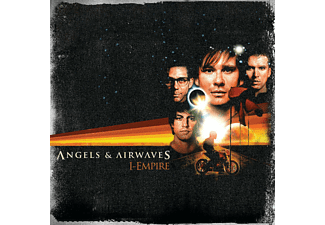 Angels And Airwaves - I-Empire - (CD)