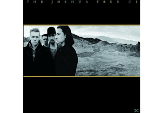 VARIOUS, U2 - The Joshua Tree (20th Anniversary Deluxe Edt.) [CD]