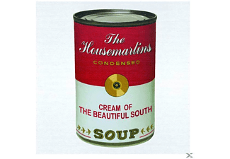 HOUSEMARTINS,THE & BEAUTIFUL SOUTH,THE - THE VERY BEST OF THE HOUSEMARTINS AND THE BEAUTIFU [CD]