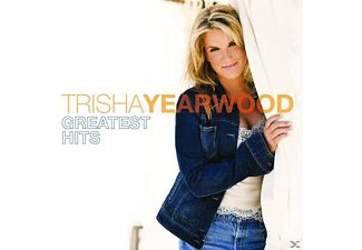 Trisha Yearwood - Greatest Hits - (CD)