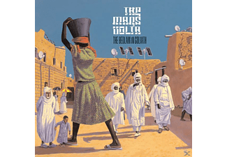The Mars Volta - The Bedlam In Goliath - (CD)