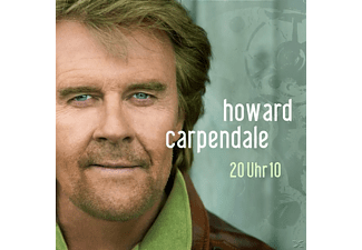 Howard Carpendale - 20 UHR 10 - (CD)