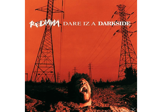 Redman - DARE IZ A DARKSIDE - (CD)