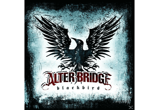 Alter Bridge - BLACKBIRD - (CD)
