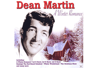 Dean Martin - A Winter Romance - (CD)
