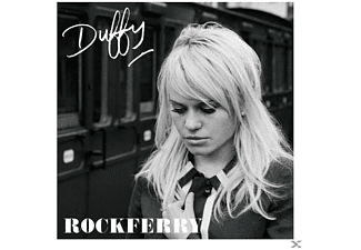 Duffy - Duffy - Rockferry [CD]