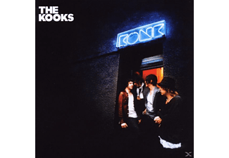 The Kooks - Konk [CD EXTRA/Enhanced]