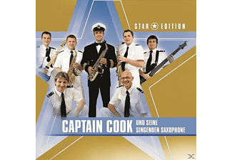 Captain Cook, Captain Cook und seine singenden Saxophone - STAR EDITION - (CD)