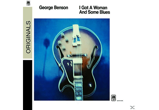 George Benson - I Got A Woman And Some Blues [CD]
