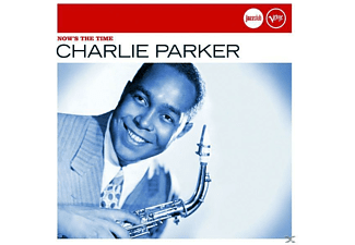 Charlie Parker - Now's The Time (Jazz Club) - (CD)