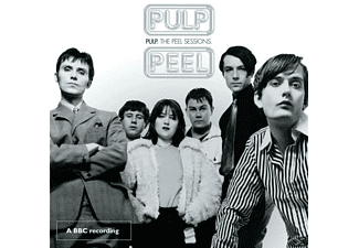 Pulp - The Complete Peel Sessions - (CD)
