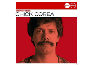 Chick Corea - Electric Chick (Jazz Club) - (CD)