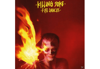 Killing Joke - Fire Dances   08 [CD]