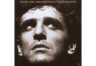 Killing Joke - Brighter Than A Thousand Suns [CD]