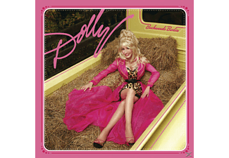 Dolly Parton - Backwoods Barbie - (CD)