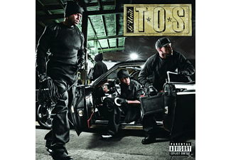 G-Unit - T.O.S.(Terminate On Sight) [CD]