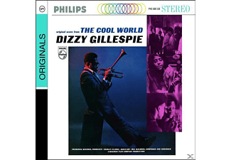 Dizzy Gillespie - The Cool World - (CD)