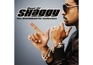 Shaggy - The Boombastic Collection-Best Of Shaggy [CD]