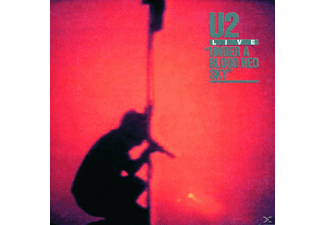U2 - Under A Blood Red Sky - Live 1983 - 25th Anniversary Edition (CD)