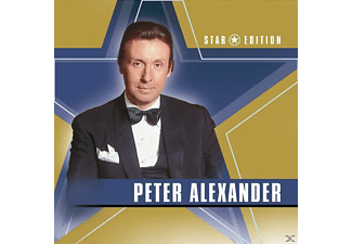Peter Alexander - Star Edition - (CD)
