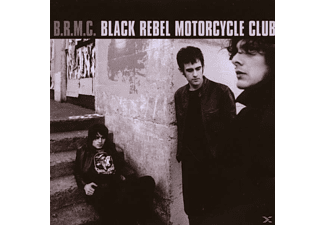 Black Rebel Motorcycle Club - B.R.M.C. (BONUS TRACKS EDITION) - (CD)