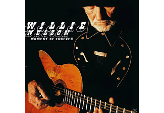 Willie Nelson - Moment Of Forever [CD]