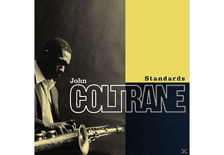 John Coltrane - Standards [CD]