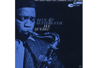 Ike Quebec - Blue And Sentimental   08 [CD]
