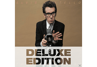 Elvis Costello - This Years Model (Deluxe Edition) [CD]