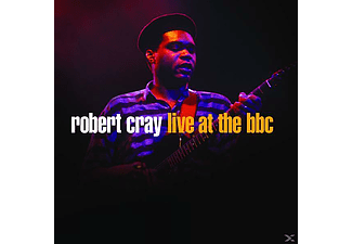 Robert Cray - Live At The Bbc [CD]