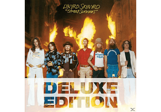 Lynyrd Skynyrd - Street Survivors (Deluxe Edition) - (CD)