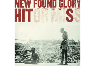 New Found Glory - Best Of New Found Glory [CD]