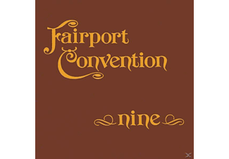 Fairport Convention - Nine (Remastered) [CD]