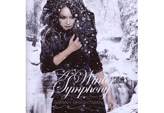 Brightman Sarah - A Winter Symphony (CD)