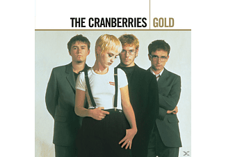 The Cranberries - Gold [CD]