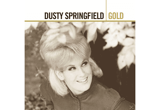 Dusty Springfield - Gold [CD]