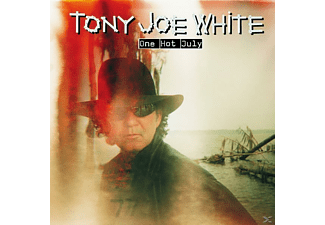 Tony Joe White - One Hot July - (CD)