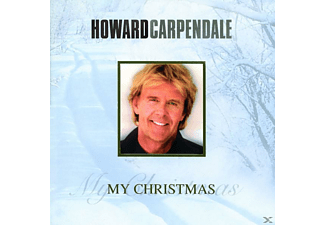 Howard Carpendale - My Christmas - (CD)