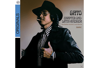 Gato Barbieri - Chapter One: Latin America [CD]