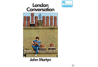 John Martyn - London Conversation [CD]
