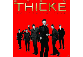Robin Thicke - Something Else [CD]