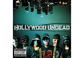 Hollywood Undead - SWAN SONGS [CD]