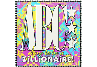 ABC - How To Be A Zillionaire (Re-Release) [CD]