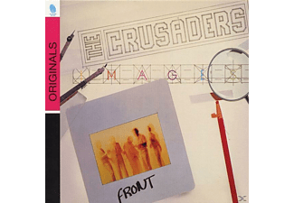 The Crusaders - Images [CD]