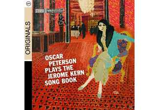 Oscar Peterson - Plays The Jerome Kern Songbook - (CD)