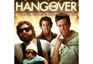 VARIOUS, OST/VARIOUS - The Hangover - (CD)