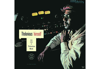 Thelonious Monk - Thelonious Himself (Keepnews Collection) - (CD)