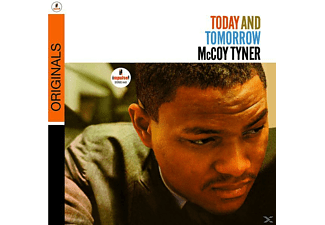 Alfred Mccoy Tyner, McCoy Tyner - Today And Tomorrow [CD]