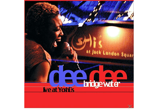Dee Dee Bridgewater - Live At Yoshi's [CD]